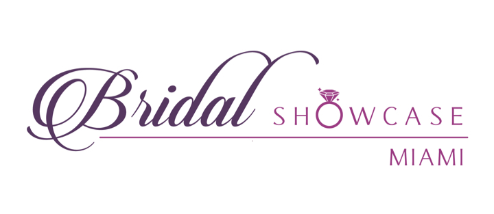 Miami Bridal Showcase - Event Badge Logo