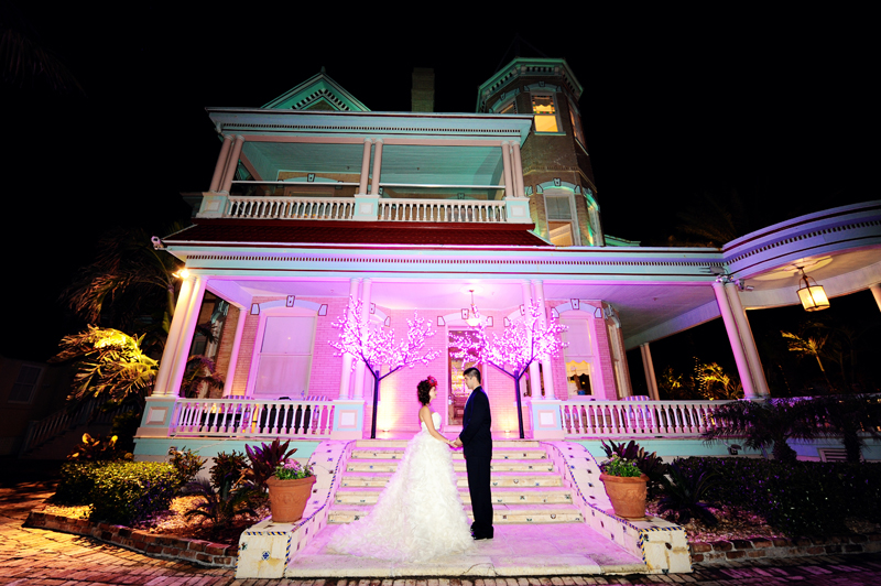 Southernmost House, Key West, Florida, Weddings, Miami Weddings, Fort Lauderdale Weddings, Palm Beach Weddings