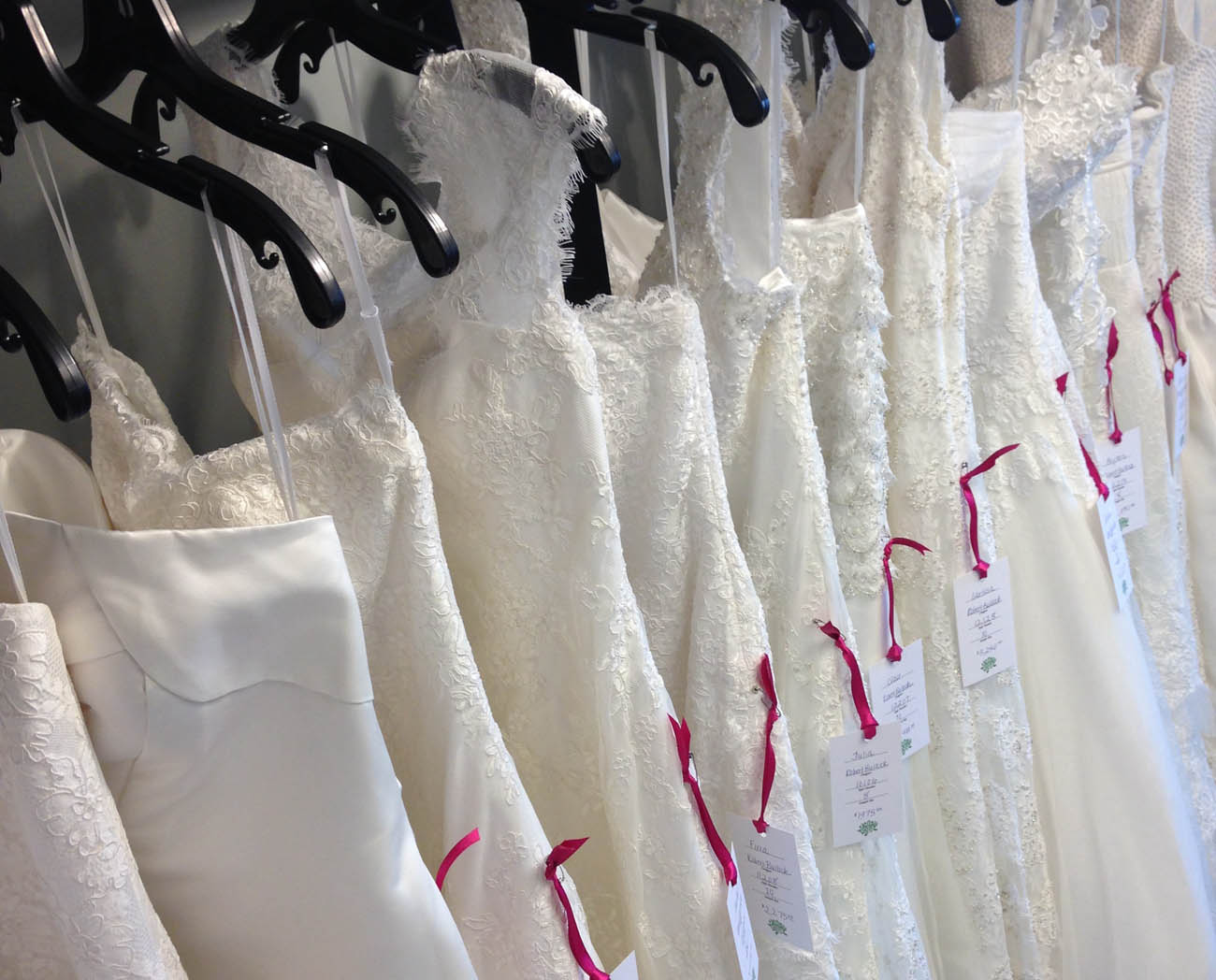 Nashville Bridal Trunk Shows | Enchanted Brides