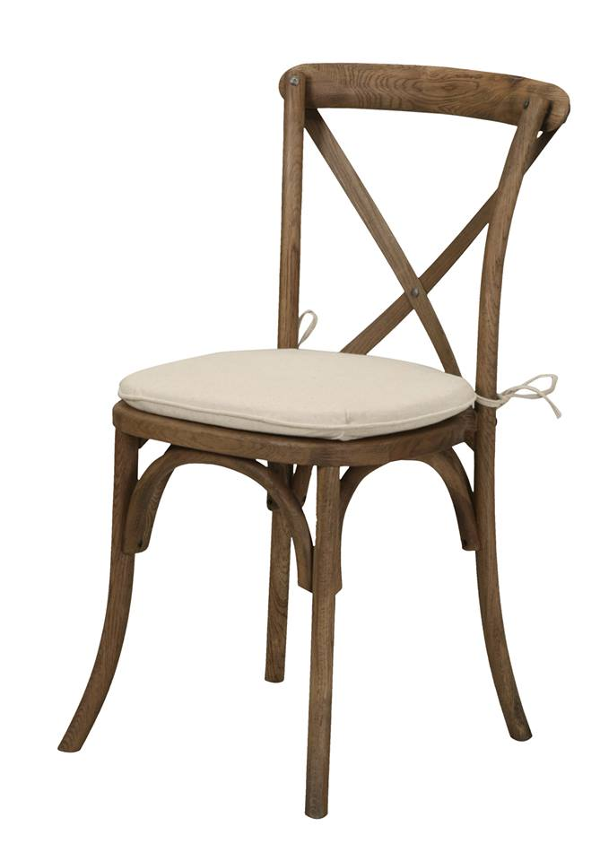 Tuscan Bentwood Chair from Liberty Party Rental