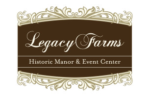 Legacy Farms logo