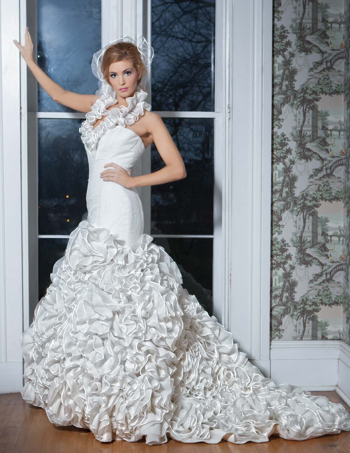 Wedding Gowns 2014 | Enchanted Brides