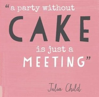 Naked Cake Quote