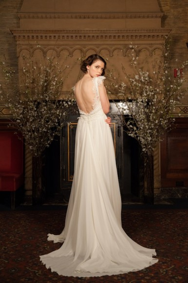 New York Fashion photographer Sofia Negron Austin Scarlett Bridal market 2014