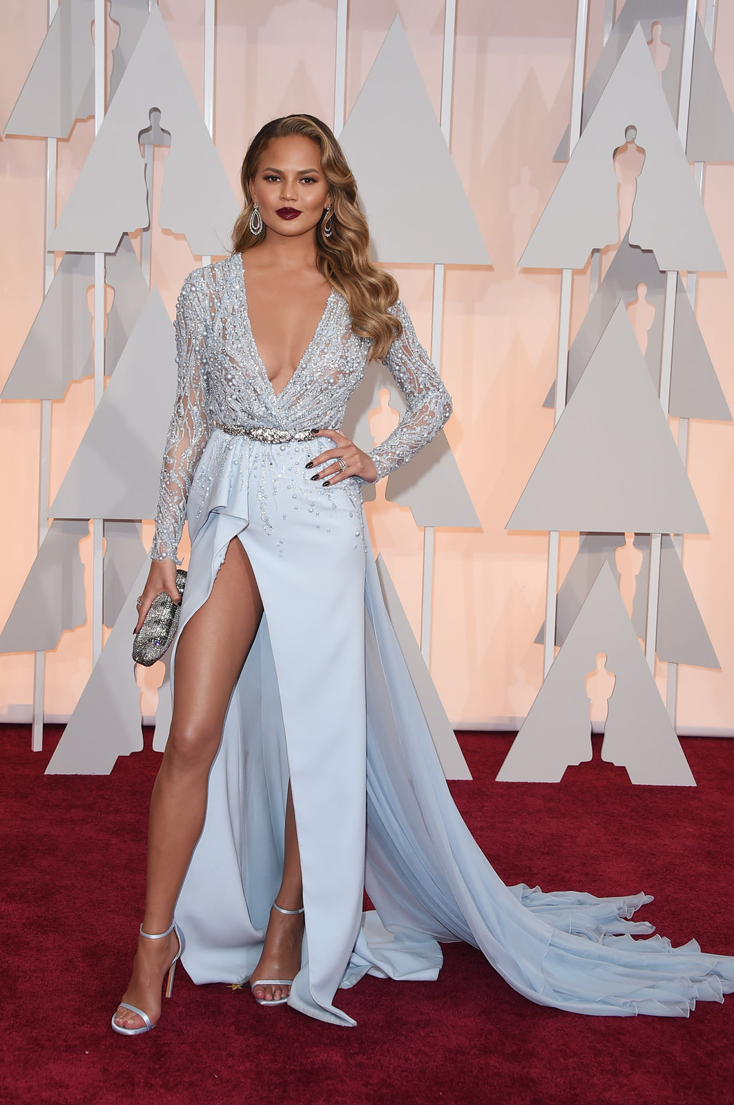 2015 Oscar\'s Gowns | Enchanted Brides
