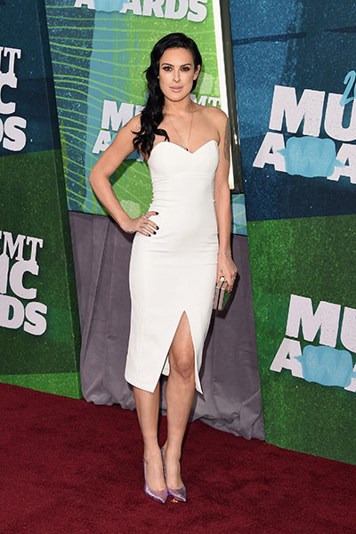 Rumer Willis-House of CB