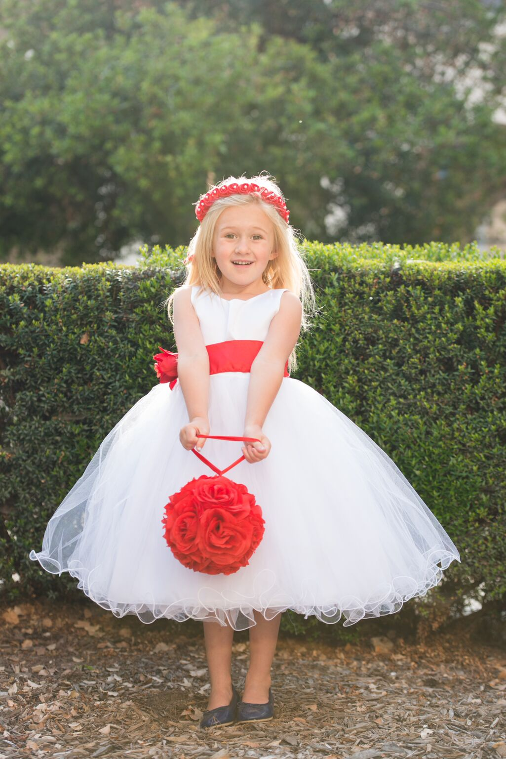 Fabulous Flower Girl Dresses Enchanted Brides