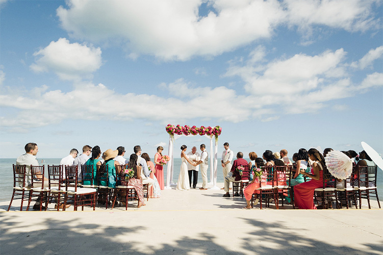 The Southernmost House U0026 Pier House Are Two Excellent Venue Choices For A  Beautiful Key West Wedding Experience!