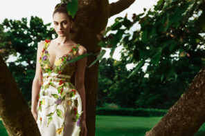 Gemy Maalouf: Spring and Summer 2016