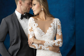 Allure Your Groom With Allure Bridals