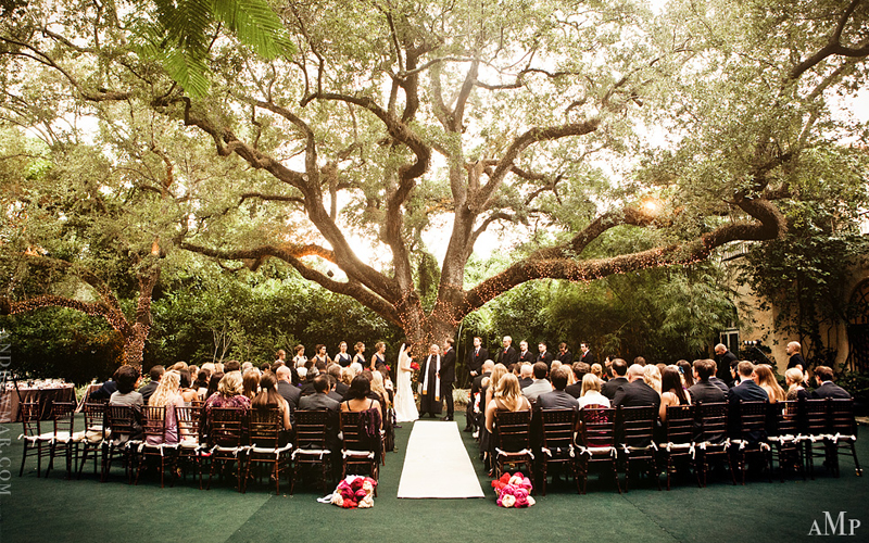 Wedding Destination Venues In South