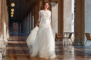 Breathtaking Gowns From Divine Atelier