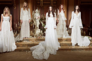 Star Crossed Lovers Bridal Gown Collection