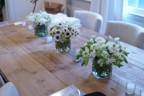 Picking the Perfect Centerpiece for Your Wedding