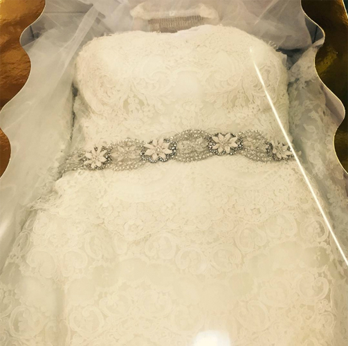 why you should preserve your wedding gown enchanted brides