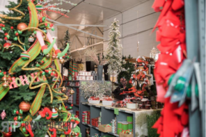 Geny's Flowers and Bridal is Having a Holiday Sale