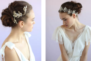 Shine Bright with a Twigs & Honey Hair Accessory