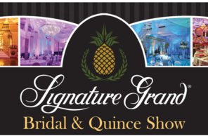 Four Days until the Signature Grand Bridal Show