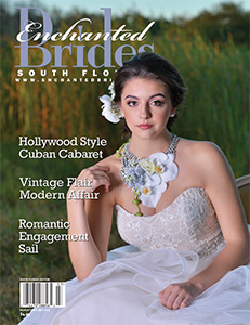 South Florida Bridal Magazine
