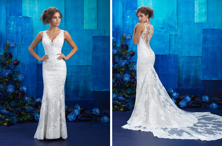 Allure Bridals Can Help You Find the Perfect Wedding Dress ...
