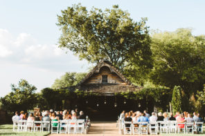 Legacy Farms Goes The Extra Mile for Your Wedding Day