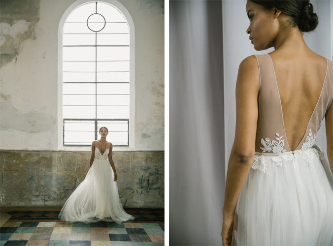 Ethereal Beauty in New Orleans | Enchanted Brides
