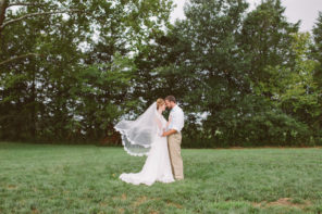 Sweet Southern Elegance at Sycamore Farms