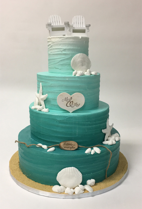 Delicious Unique Cakes For Your Wedding Day Enchanted Brides