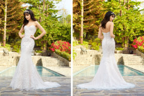 Val Stefani: Gowns Designed for the Modern Bride