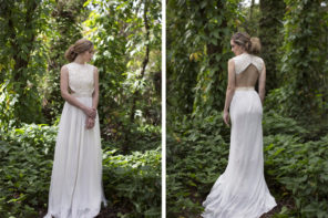 Enchanting Gowns for the Modern Bride