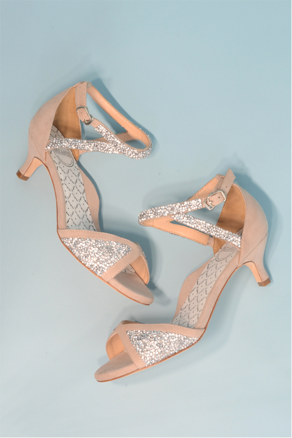 If You Are Searching For A Stunning Wedding Day Shoe That Is Equally Comfortable As It Aesthetically Pleasing Will Fall In Love With Hey Lady Shoes