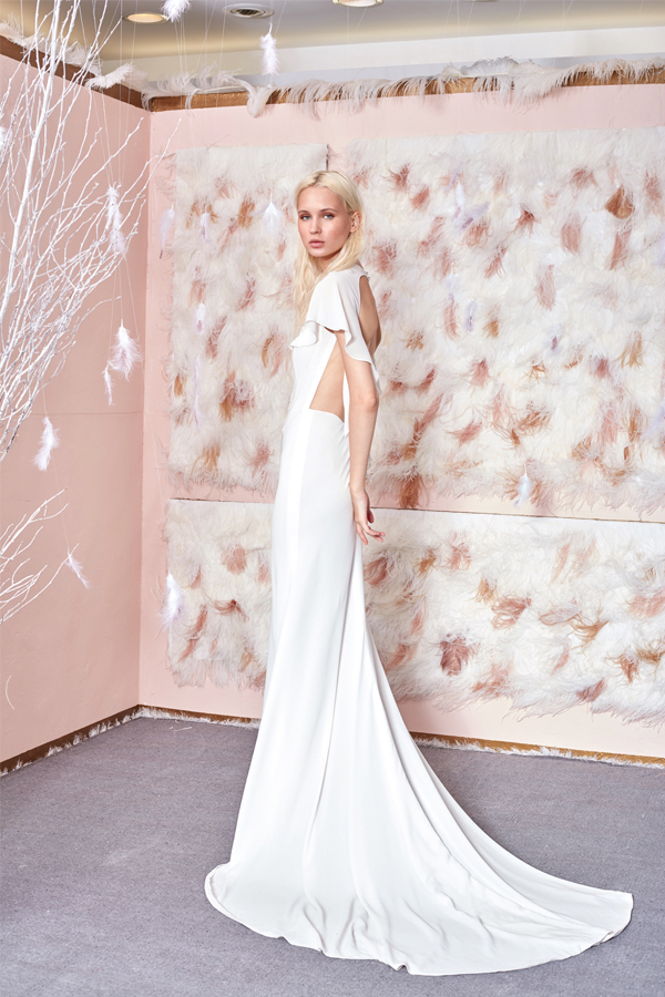 The Second Dress Enchanted Brides