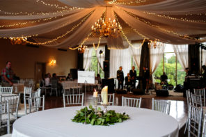 A Magical Wedding Day at The University Club