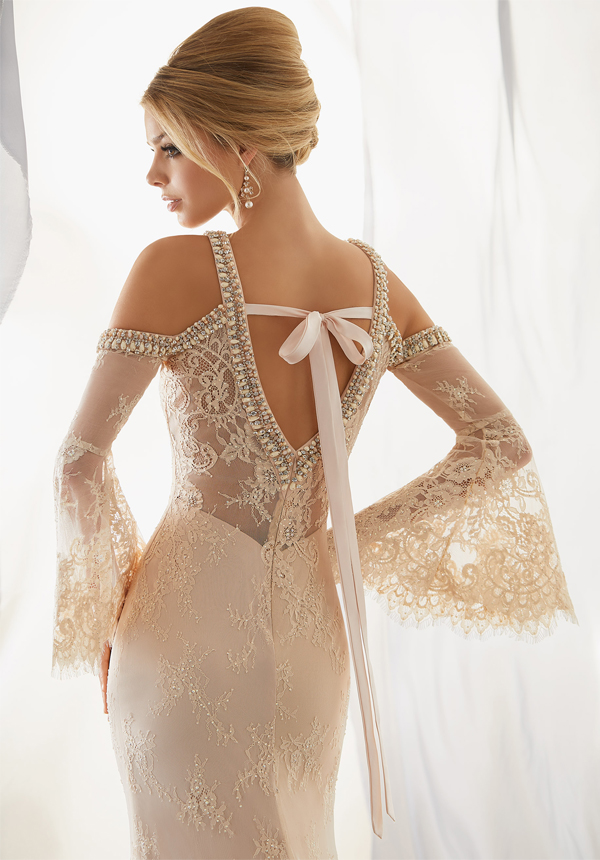The Perfect Destination Wedding Gowns | Enchanted Brides