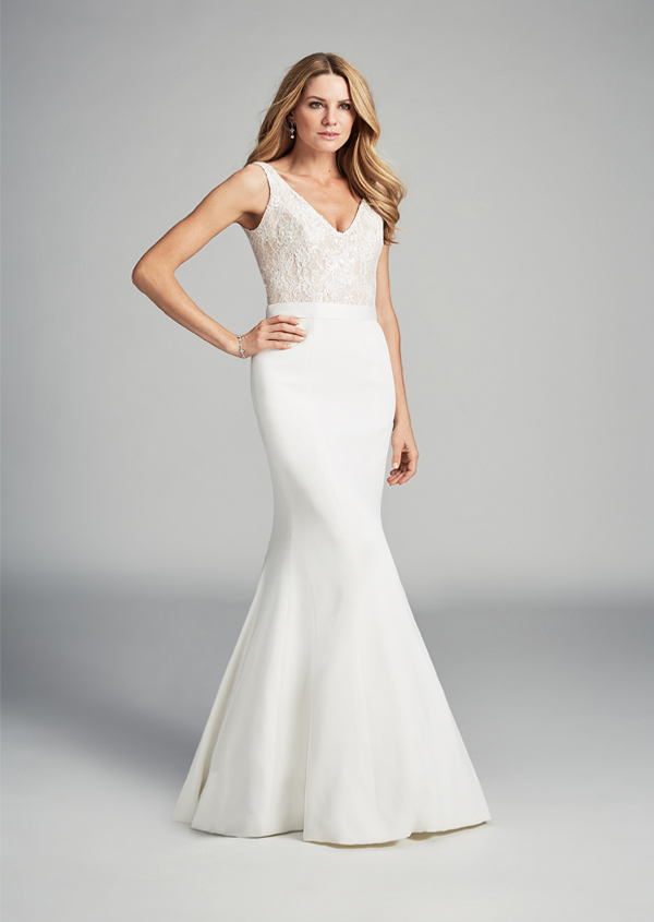 Elegant, Timeless Bridal Gowns | Enchanted Brides