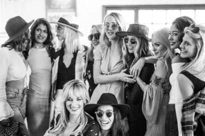The Perfect Nashville Bachelorette Weekend