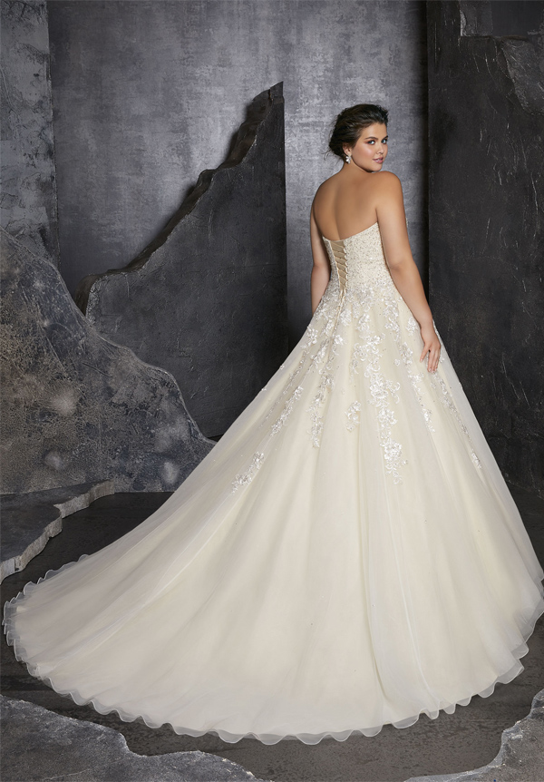 b9ee89faee1 Morilee by Madeline Gardner knows how to make every bride feel at her most  beautiful on her wedding day. The gowns from the Julietta collection  accentuate ...