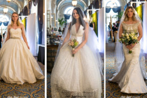 Enchanted Brides Bridal Show Fashion Recap!