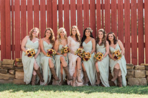 Southern Charm for your Spring Wedding
