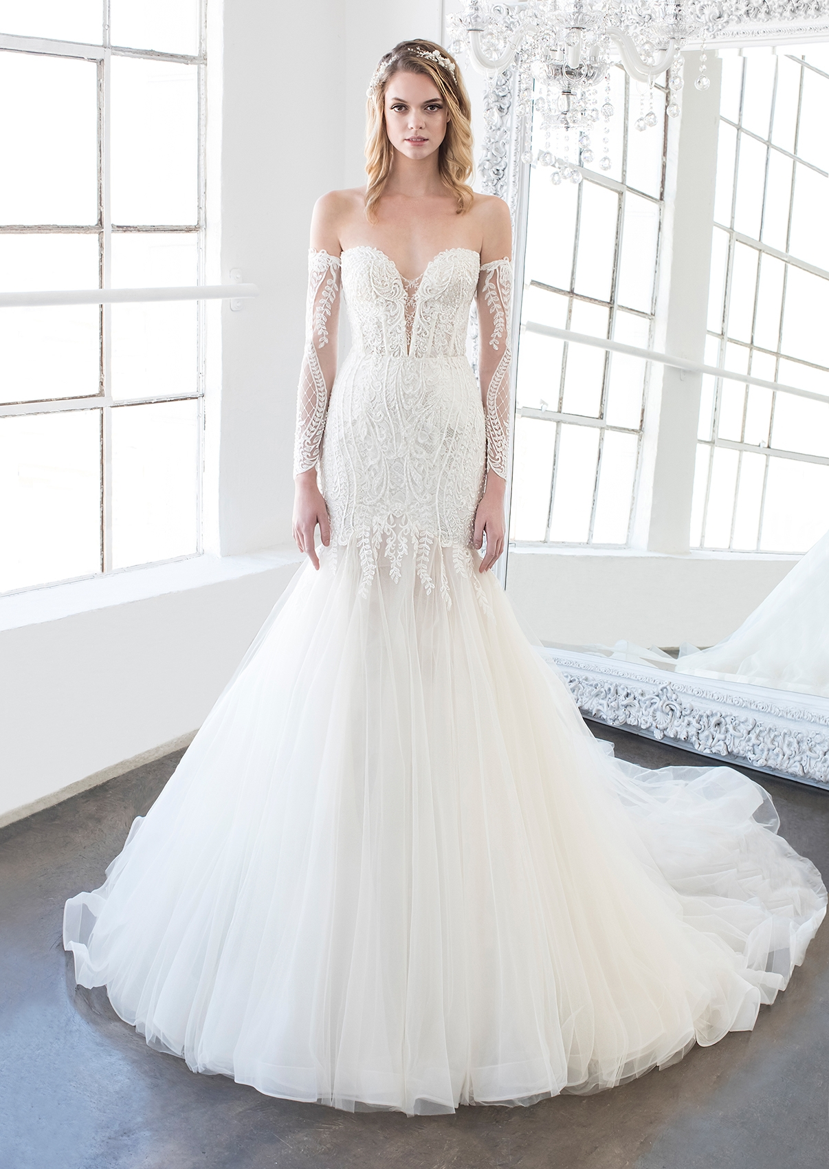 Dress Shopping Tips for the Bride-To-Be | Enchanted Brides