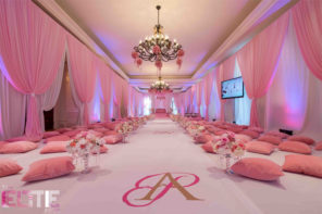Planning a Lavish Wedding Day
