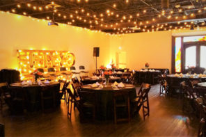 Have A Fabulous Rehearsal Dinner at Coco Events