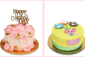 Edda's Cake Designs Mother's Day Presale!