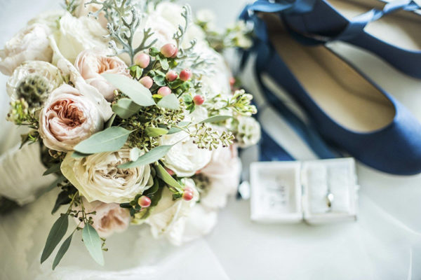 Luxurious Bridal Show_Flowers