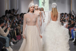 Bridal Winter Collection