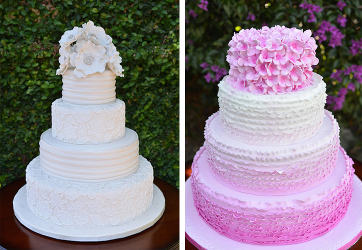 summer wedding cake flavor ideas miami cake flavors enchanted brides 20595