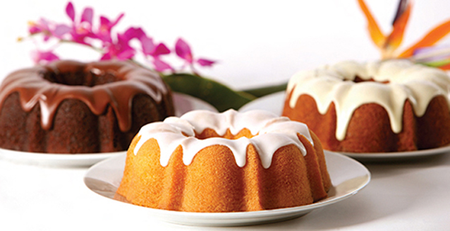 And Edda S Cake Designs Knows The Perfect Way To Celebrate Enjoy 15 Off Any Delicious Bundt Now Through September 5 2017