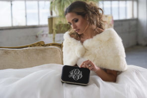 The Bridal Clutch: A Luxury Bridal Accessory
